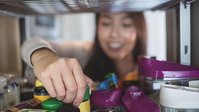 4 ขั้นตอนจัด ตู้เก็บของในห้องครัว ให้เรียบร้อยและน่าใช้งาน