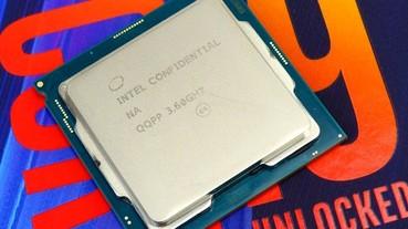 最適合玩遊戲的 x86 處理器?!Intel Core i9-9900K、Core i7-8700K,以及 Ryzen 7 2700X 評測對決