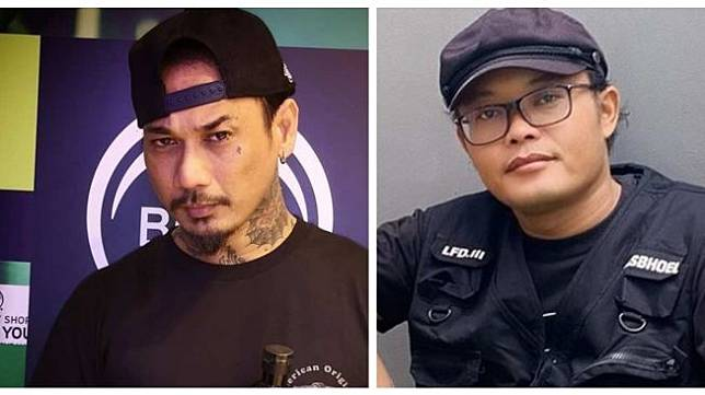 Jerinx SID dan Sule [Instagram]