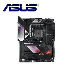 ◎★晶片組:AMD X570|◎★處理器插槽:AM4|◎★記憶體:4 x DIMM,最高可支援到128GB,DDR4商品名稱:ROGCROSSHAIRVIIIFORMULA類型:主機板品牌:ASUS華