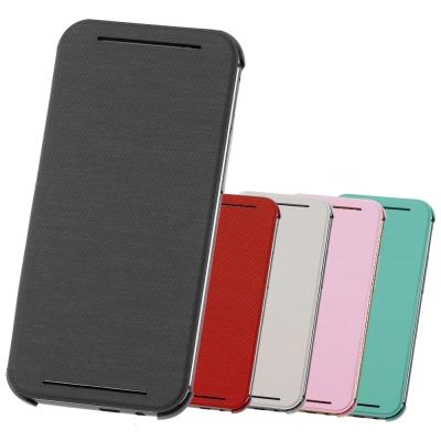 台灣公司貨-先創國際總代理前翻蓋屏幕保護 先蓋即可打開屏幕,關閉時關閉屏幕. 優質耐用的材質 專為HTC One M8雙揚聲器所設計
