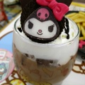 クロミチョコ(チョコ)ICE - 実際訪問したユーザーが直接撮影して投稿した新宿カフェEGG & SPUMAの写真のメニュー情報