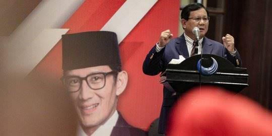 Prabowo Janjikan Timnas Berlaga di Piala Dunia Jika Terpilih Jadi Presiden