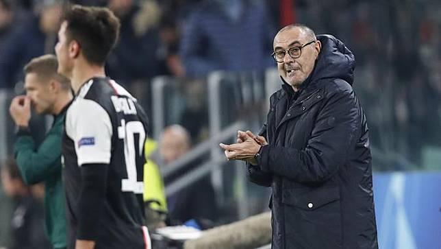 Juventus Taklukkan Atletico Madrid Berkat Gol Tunggal Dybala