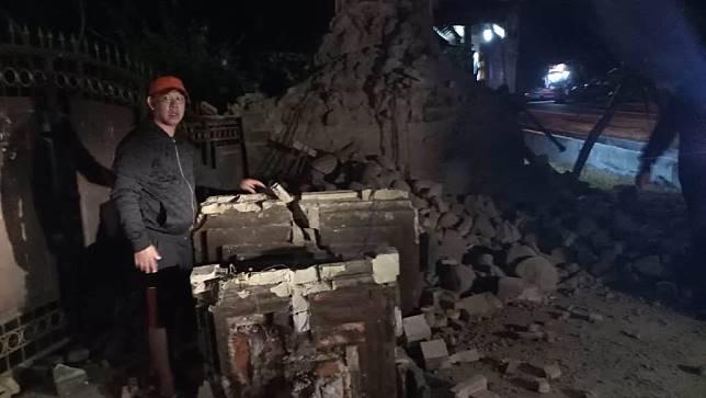 BMKG Sebut Ada Kemiripan antara Gempa Situbondo dengan Gempa Lombok