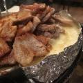 チーズフォンデュサムギョプサル - 実際訪問したユーザーが直接撮影して投稿した大久保韓国料理韓国家庭料理 イタローの写真のメニュー情報