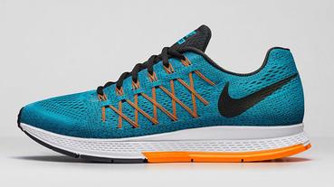 新聞速報 / Nike Air Zoom Pegasus 32 跑鞋登場