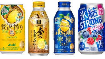 買啦哪次不買 日本最新人氣酒類情報都在這!