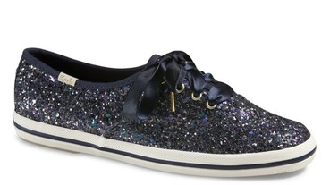 KEDS FOR KATE SPADE NEW YORK COLLECTION 2014聖誕節首度推出KATE SPADE限量聯名款系列