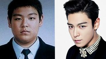 【減肥特輯】BIGBANG T.O.P. 減肥是靠喝 _____ 成功甩肉!