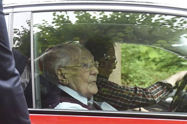 Pengadilan Jerman putuskan pria 93 tahun bersalah atas kejahatan Nazi