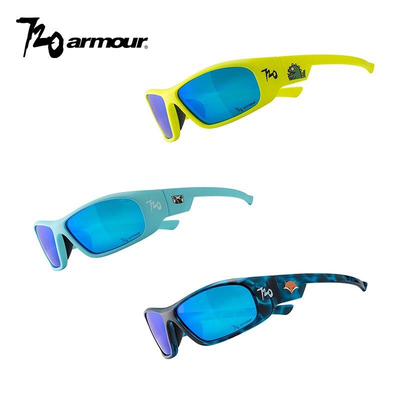 【露營趣】720armour T224ABL-6 T224ABL-7 T224ABL-8 兒童款 Miya-抗藍光 太陽眼鏡 小朋友眼鏡