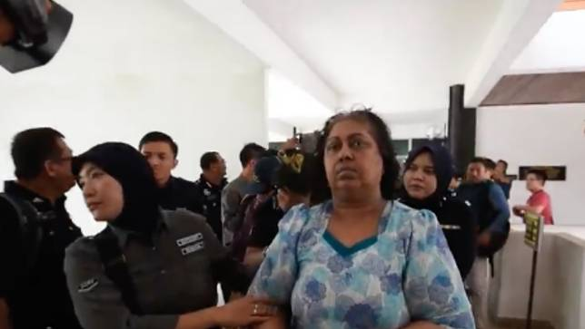Indonesia seeks answers for Malaysian court's troubling decision to drop case over maid's death