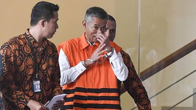 Panggil Keluarga Wahyu, KPK Korek Soal Dugaan Aliran Uang dari Harun Masiku