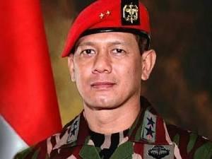 Doni Monardo, Jenderal Pemberantas Corona Indonesia