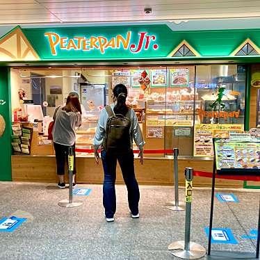 ピーターパンJr.シャポー本八幡店のundefinedに実際訪問訪問したユーザーunknownさんが新しく投稿した新着口コミの写真