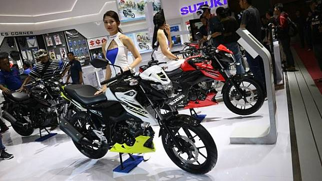 Sepeda motor Bandit