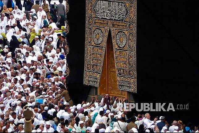 Jika Haji 2020 Batal, Bagaimana Pengembalian Uang Jamaah?