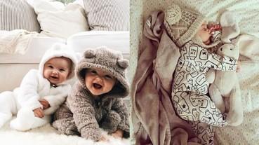 人名也有潮流走向!2016 年度「最時尚的嬰兒名字」是⋯⋯?