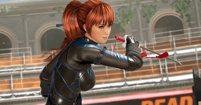 不再袒胸露乳《生死格鬥6》拳拳到肉新風格,製作人:玩的時候不用怕害羞 😳
