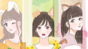 日本超熱心測!你是哪一種動物系女生?