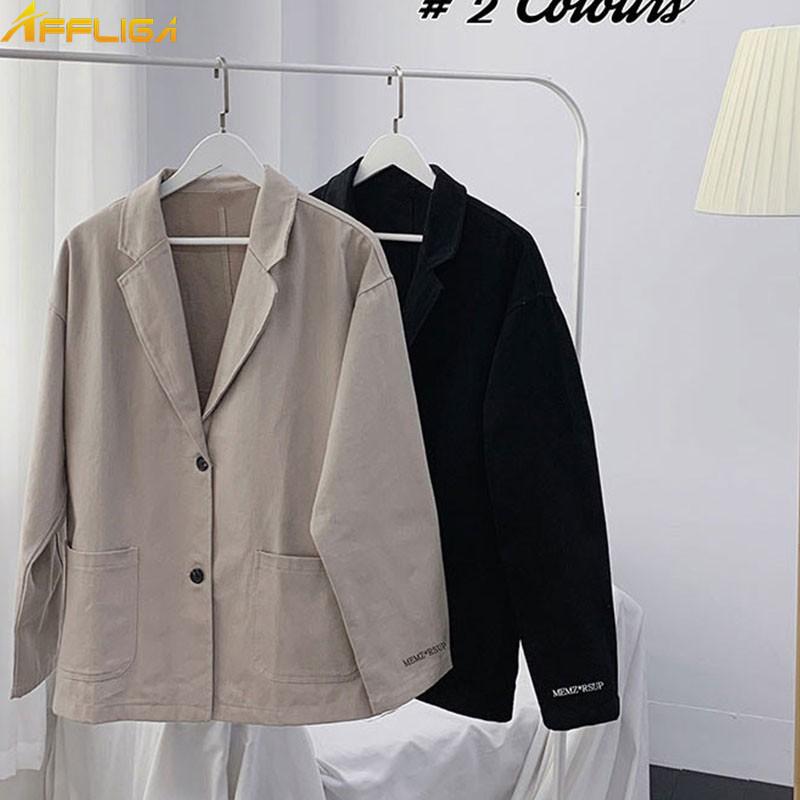 尺碼: M L XL 2XL 3XL圖案: 純色顏色: 黑色 米白色細分風格: 潮適用季節: 夏季袖長: 長袖厚薄: 厚適用場景: 其他休閒衣長: 常規版型: 寬鬆服飾工藝: 免燙處理適用對象: 青少