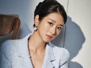 Masa Lalu Bintang Drakor Seo Ye Ji Jadi Sorotan