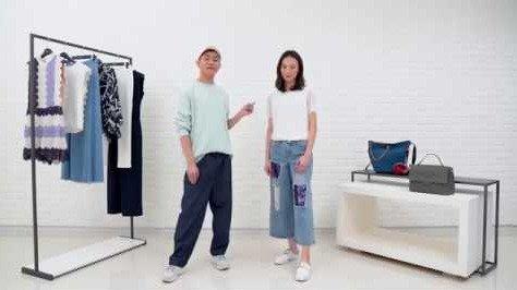 MOMATV|MOMA週時尚休閒篇|20190227|第6週