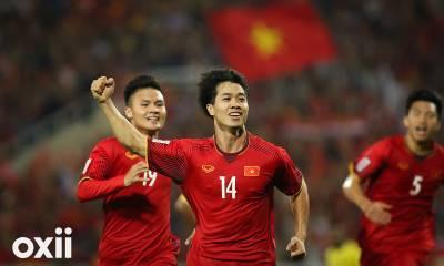 Đội hình chính thức tuyển Việt Nam: Thầy Park chơi lớn với lối đá siêu tấn công