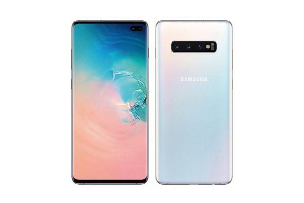 三星 S10+ / Samsung Galaxy S10 Plus S10+ 8G/128G 6.4吋 /一次刷清 【白】