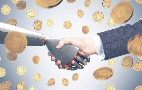 太神奇!掃一掃臉+跟機器人聊天,就能7年賺1倍早退休!