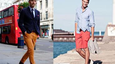 除了黑白灰之外,你的衣櫃應該增添這些顏色!