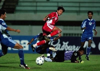 Đối đầu Việt Nam – Lào tại AFF Cup: Từng dính nghi án tiêu cực