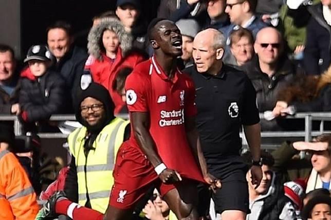 Fulham Vs Liverpool, Mane dan Milner Bawa The Reds Geser Man City
