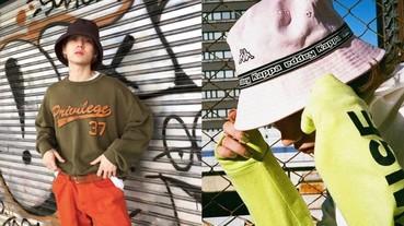 春夏最火的漁夫帽怎麼挑?「花色、材質、款式」三大面向下手準沒錯!