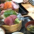 タカマル定食 - 実際訪問したユーザーが直接撮影して投稿した西新宿魚介・海鮮料理タカマル鮮魚店本館の写真のメニュー情報