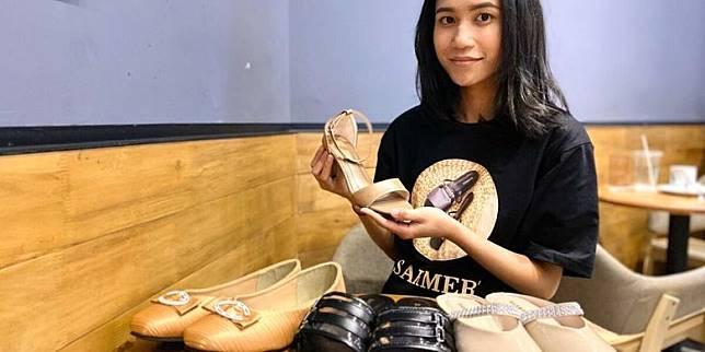 Sepatu Lokal Asal Bogor yang Murah Meriah tapi Kekinian