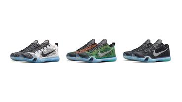 新聞分享 / Nike Kobe 10 Elite Low HTM 官網上線立即完售