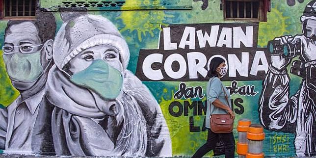 Update Corona 26 April 2 92 Juta Orang Terinfeksi 836 970 Sembuh