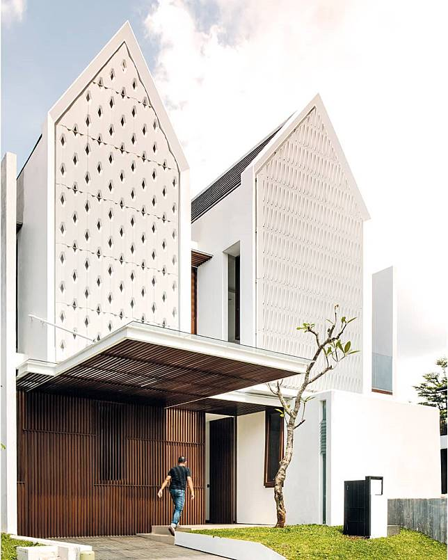7 Model Kanopi Minimalis Terbaru Untuk Teras Rumah