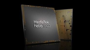 聯發科打造新 Helio A 系列處理器,鎖定入門級市場,紅米 6A 搶先搭載