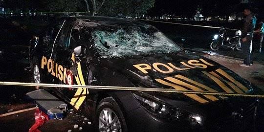Polisi Amankan 48 Oknum Suporter Diduga akan Lakukan Kericuhan di Yogyakarta