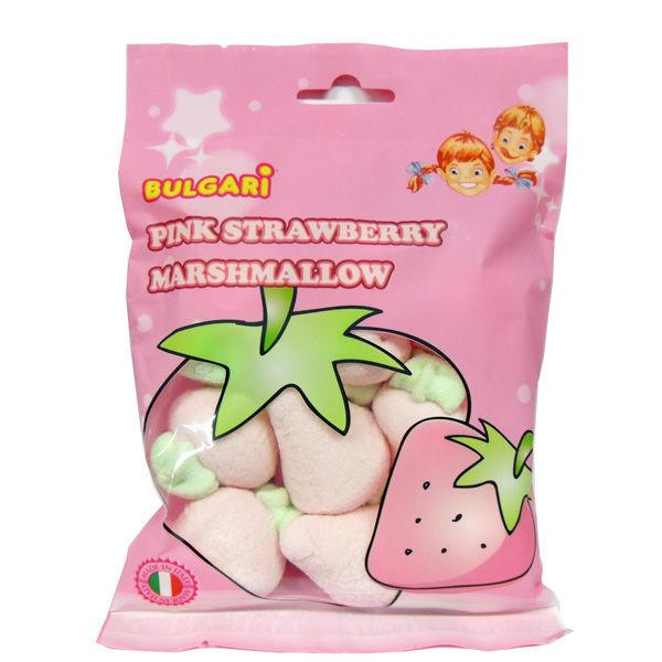 義大利【寶格麗】草莓棉花糖105g