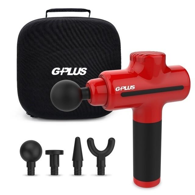 產品型號:gp-m01 額定輸入:dc 25.2v/1a 額定消耗功率:15w 電池容量/種類:2200mah/鋰離子電池 按摩強度:5段強度 尺寸:255*68*180(mm) 重量:985g 產品