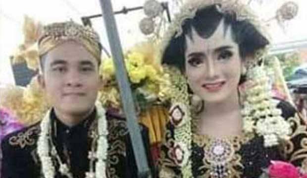 Curhat Pria Bogor Ditinggal Nikah Viral, Ceweknya Cantik Kebangetan