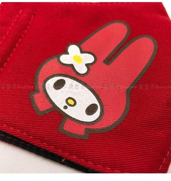【KP】口罩 三麗鷗 美樂蒂兒童立體口罩 兒童 立體 空污 4713902074241