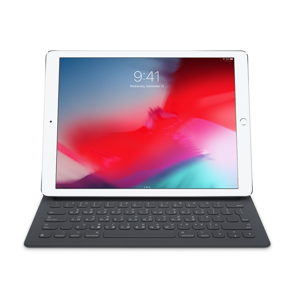 APPLE原廠 iPad Pro 12.9 原廠鍵盤(中文)
