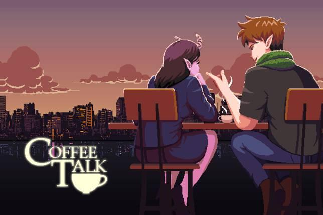 Game Indie Asal Indonesia Coffee Talk Digratiskan di Xbox One