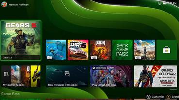 官方發表 Xbox Series X/S 實機操作影片,重點強調快速恢復功能