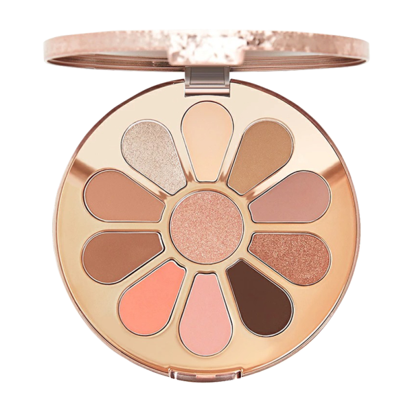 2aN EYE SHADOW PALETTE 2Color